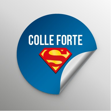 Colle forte    extra stong